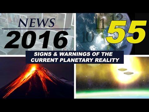 ALCYON PLEIADES NEWS REPORT 55 - 2016: Rio Olympics, Russia, Clinton-Trump, UFO