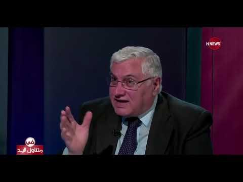 رائد فهمي في برنامج في متناول اليد  - 21:25-2018 / 6 / 19