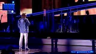 Rod Stewart - The balltrap feb 2014