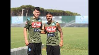 Torna il campionato, il pronostico dei tifosi del Napoli