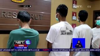 Download Video Polres Garut Tunjukan 3 Pria Yang Menjadi Pelaku Pembakaran Bendera Tauhid NET12 MP3 3GP MP4