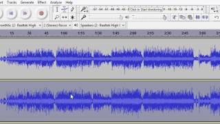 How to create karaoke track in Audacity | ऑडासिटी या सॉफ्टवेअर मध्ये कराओके ट्रॅक कसा तयार करावा.