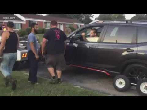 Local Towing Company Under Fire After Video