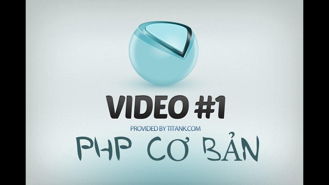 PHP cơ bản #1: Hướng dẫn cài đặt XAMPP, Netbean và Notepad++