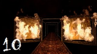 Silent Hill: Alchemilla - Part 10 - THE TRUTH - Half Life 2 Mod