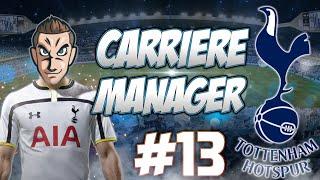FIFA 15 | Carrière Manager | Transfert #12