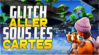 Fortnite Glitchs: Go Below All Fortnite Maps Save the World! - ( God Mod)