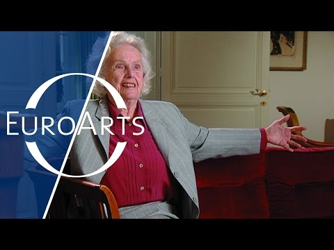 Furtwängler's Love - Documentary about Wilhelm Furtwängler (2004)