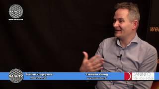 Interview med Clairvoyant Medium v/ Christian Viborg