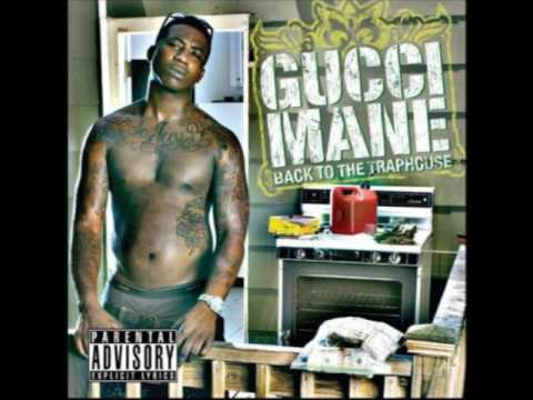 Gucci Mane - Gorgeous (NEW)