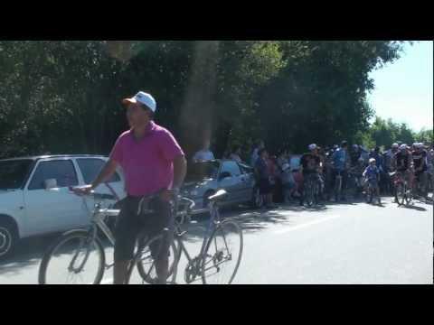 Vilar Das Almas - Bicicletas, 2011