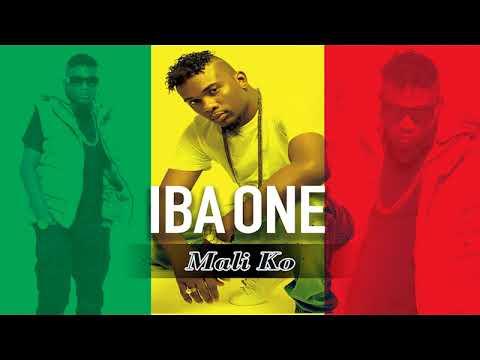 Iba One - Mali Ko ( Son Officiel )