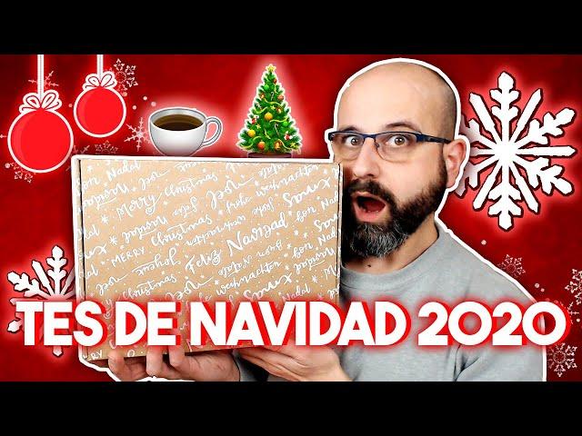 ❄️ TES PARA LA NAVIDAD DEL 2020 | La subred de Mario