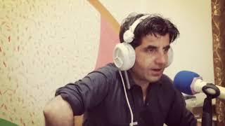 Radio FM 105 Raat kinaray Rj Farukh khan Poet Syed Aqeel shah
