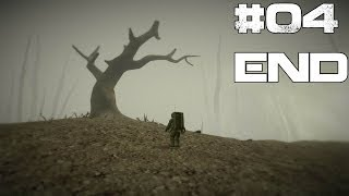 Lifeless Planet Walkthrough Part 4 ENDING - (BETA) Gameplay Playthrough PC 1080p Maxed Out