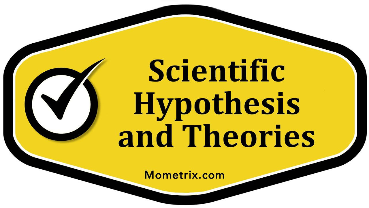 scientific hypthesis A hypothesis is a tentative statement about the relationship between two or more variables learn more about the elements of a good hypothesis.