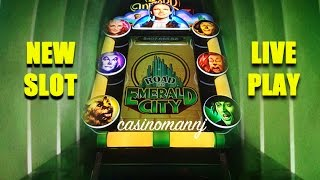 slot machines for sale wizard of oz