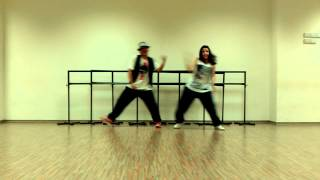 CHRIS BROWN FEAT. TYGA HOLLA AT ME | RICHARD DANIPOG | DANCITY DANCE STUDIOS