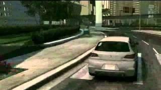 Liberty City to Los Santos FlyUS Flight : GTA IV to GTA V - Michael Travels
