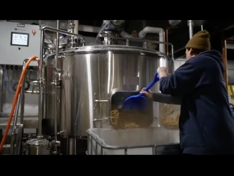 Stout Tanks And Kettles | Equilibrium Brewery