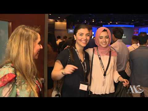 Afghan-American Conference Highlights   AAC 2017