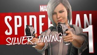 Wkurzona Sable | Spider-man Silver Lining [#1]