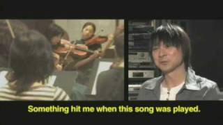 Chrono Trigger DS - Interview With Yasunori Mitsuda (Part 1 of 2)