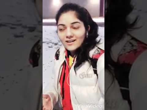 Bebe Teri Ladli l Namrata Sharma l Lovely Noor l Lyrics l Video Song l Latest Punjabi Song 2017