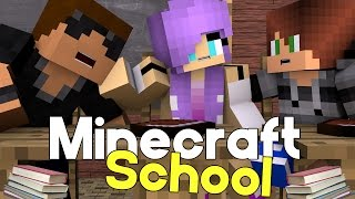 Truth or Lies | Minecraft School [S2: Ep.8 Minecraft Roleplay Adventure]