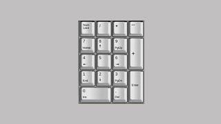 Как включить цифры на клавиатуре справа