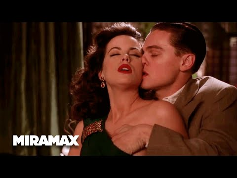 The Aviator  'I Am Not For Sale' HD  Leonardo DiCaprio, Kate Beckinsale  MIRAMAX
