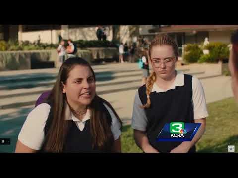 Sacramento native shines spotlight on capital city in hit film