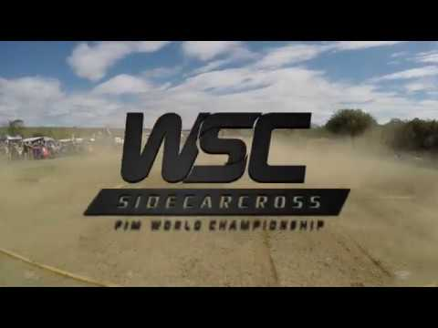 HIGHLIGHTS TV SHOW 26´min - GP Vesoul - WSC - round 12
