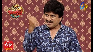 Rocket Raghava Performance | Jabardasth |  27th August 2020  | ETV  Telugu