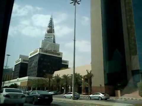 afsar ali with a friend in saudi arabia