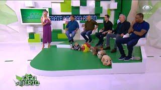 Jogo Aberto - 24/04/2019 - Debate