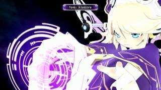 Hyperdimension Neptunia Re;Birth1 (PC) - Histoire SP + EXE Drive