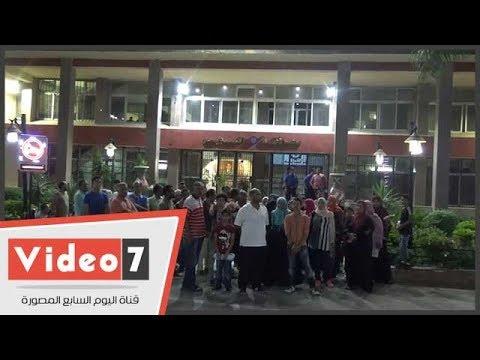 مستحقو وحدات الزواج الحديث بالسويس يطالبون بالحصول على وحداتهم السكنية  - 14:22-2018 / 7 / 6