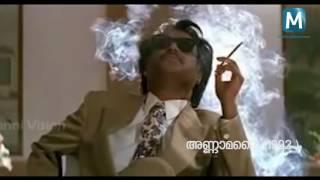 Super Star Rajini's Super Dialogues