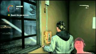 Alan Wake - The Twilight Zone throwback   PS3] [1080p HD Xbox 360]