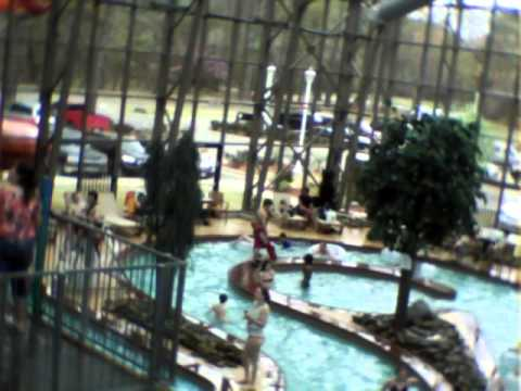 WATERPARK AT THE VILLAGES