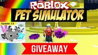 Roblox Pet Simulator Dark Matter Giveaway type !ko !loots