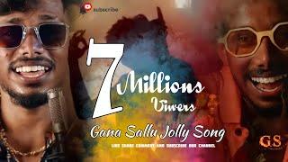 SO MITTA SAI BABA DAMMU SONG | 4K | GANA SALLU | TIKTOK TRENDING | GANA SALLU MEDIA | 8838336026
