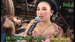 Campursari Mat-matan, Uler Kambang - Pangatak