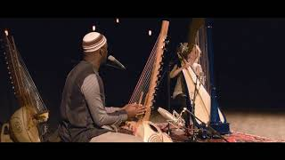 Bach to Baïsso  - Catrin Finch and Seckou Keita
