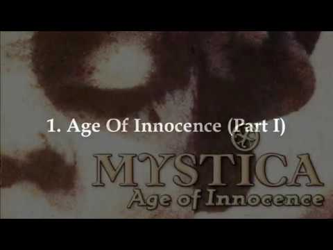 Download Mystica -  Age Of Innocence [FULL ALBUM], 1999