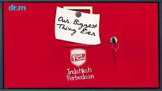 Last Child - Indahkah Perbedaan (Official Audio)