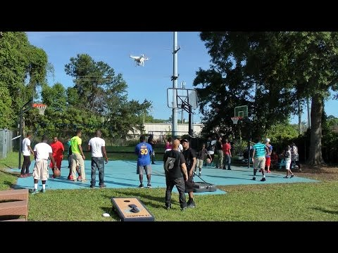 MYRTLE BEACH RUFF RYDERS GIVES BACK TO THE COMMUNITY