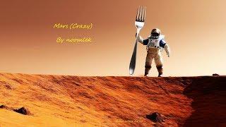 Mars (ez crazy) --- ROBLOX FLOOD ESCAPE 2 MAP TEST