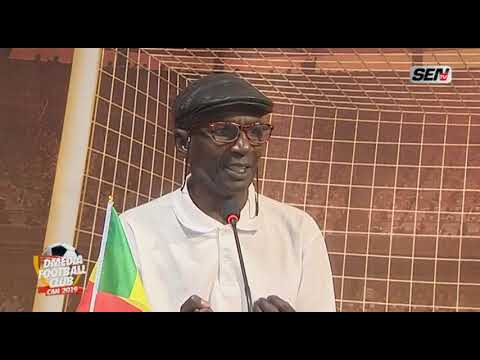 CAN 2019 - SENEGAL VS BENIN: Pour Michel Dussuyer, le Bénin doit